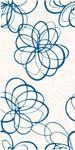 Vivida blue inserto 30x60