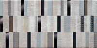 Dekor Visage mosaic 22,3x44,8