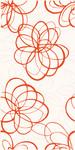 Vivida rosa inserto 30x60
