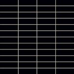 Mozaika Joy czarna 29,8x29,8
