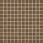 Loft brown wood mozaika pras k.2,3x2,3 29,8x29,8