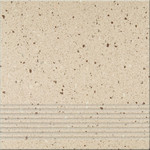 Hyperion beige steptread 29,7x29,7