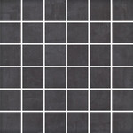 Fargo black mosaic 29,7x29,7
