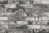 Obklad.Kámen Piatto Antracyt 30,0X7,4X0,90